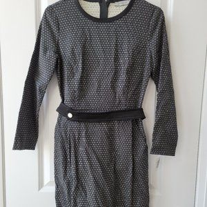 Marella Long Sleeve Dress